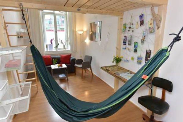 Kiez Hostel Berlin - фото 11