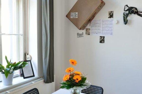 Kiez Hostel Berlin - фото 13