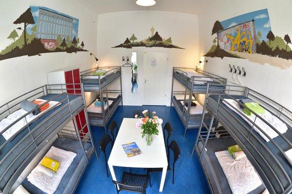 Kiez Hostel Berlin - фото 14