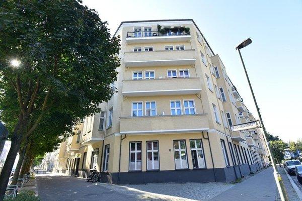 Kiez Hostel Berlin - фото 22