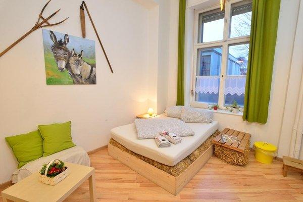 Kiez Hostel Berlin - фото 5