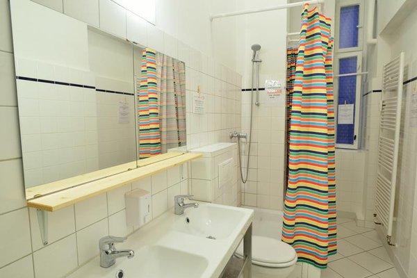 Kiez Hostel Berlin - фото 7