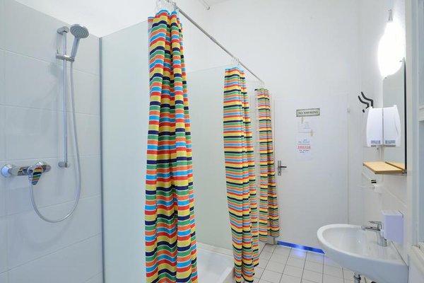 Kiez Hostel Berlin - фото 8