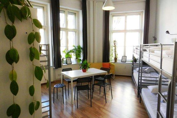 Kiez Hostel Berlin - фото 9