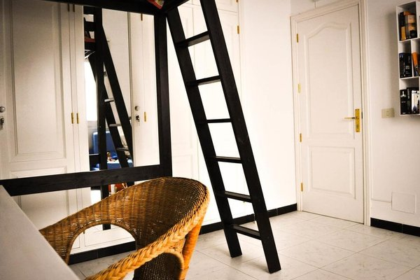 HiTide Hostel - фото 5