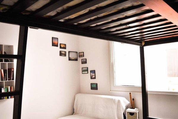 HiTide Hostel - фото 6
