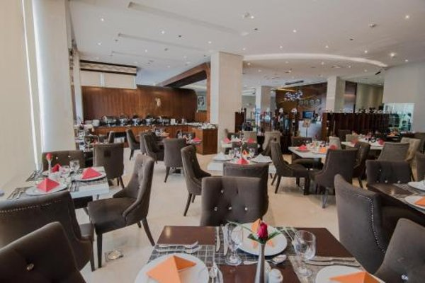 Signature Hotel Al Barsha - фото 10