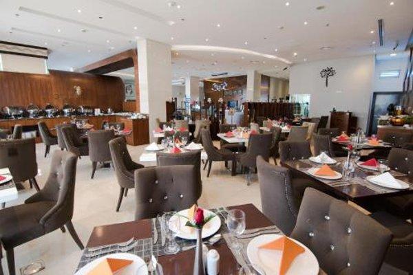 Signature Hotel Al Barsha - фото 11