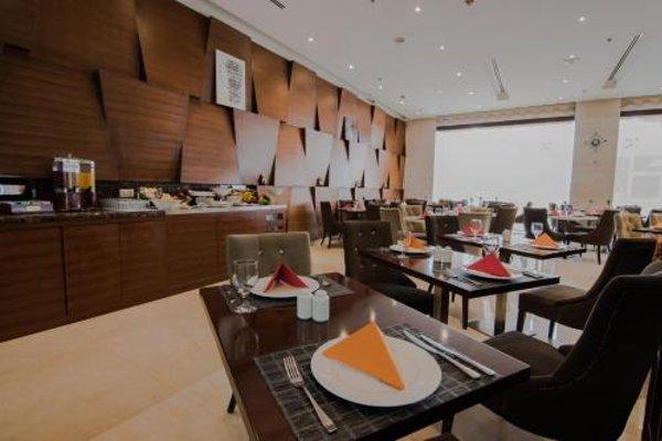 Signature Hotel Al Barsha - фото 13
