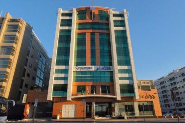 Signature Hotel Al Barsha - фото 21