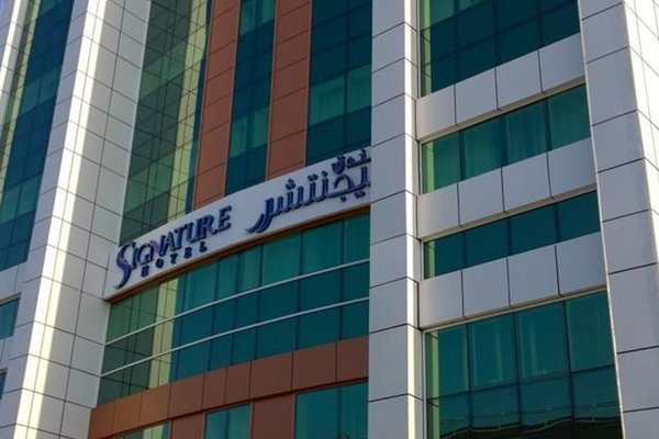 Signature Hotel Al Barsha - фото 23