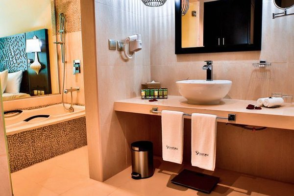 Signature Hotel Al Barsha - фото 8