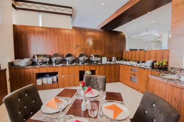 Signature Hotel Al Barsha - фото 9