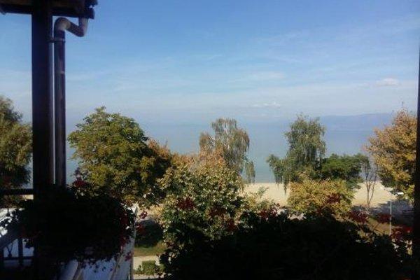 Apartment Plaisir - 10