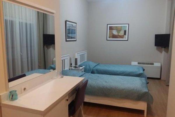Apartment Plaisir - 13