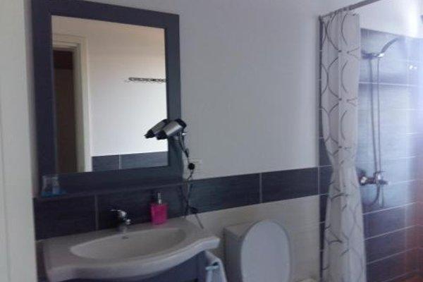 Apartment Plaisir - 22