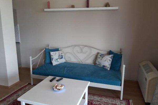 Apartment Plaisir - 3