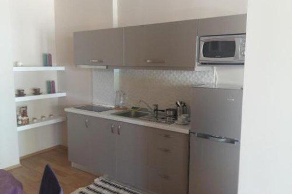 Apartment Plaisir - 4