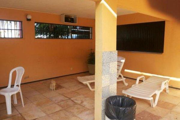 Apartmento Aquiraz - Crystal Park Flat - 10