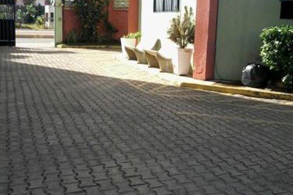 Apartmento Aquiraz - Crystal Park Flat - 12