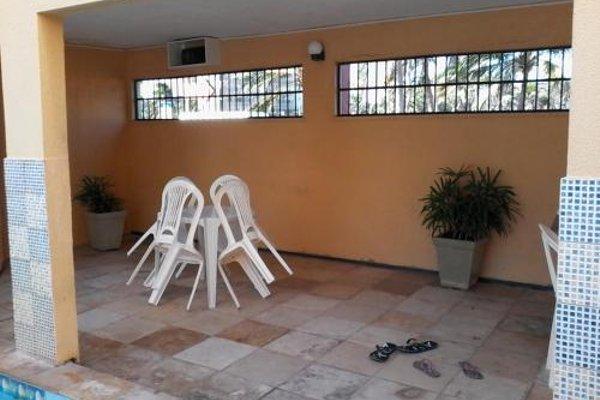 Apartmento Aquiraz - Crystal Park Flat - 14