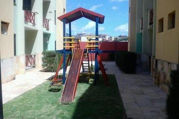 Apartmento Aquiraz - Crystal Park Flat - 15