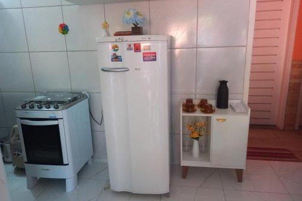 Apartmento Aquiraz - Crystal Park Flat - 17