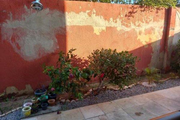 Apartmento Aquiraz - Crystal Park Flat - 20