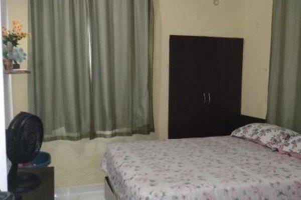 Apartmento Aquiraz - Crystal Park Flat - 3