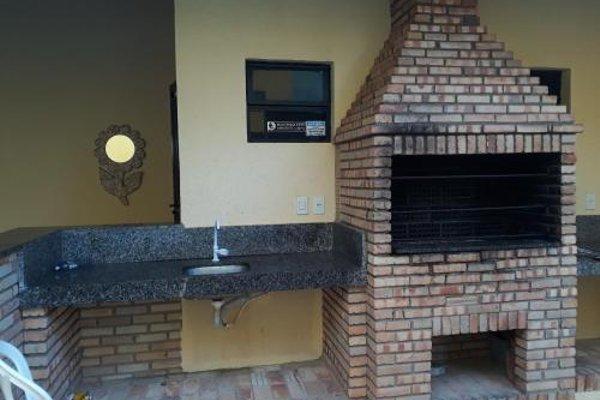 Apartmento Aquiraz - Crystal Park Flat - 8