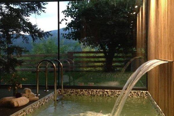 Hotel Terra Bonansa - фото 15