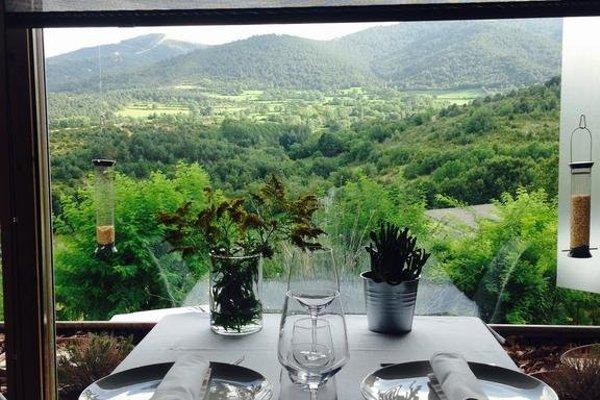 Hotel Terra Bonansa - фото 16