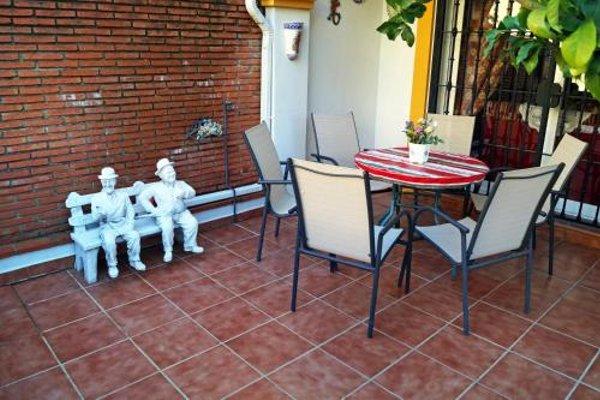 Casa Isabel - фото 7