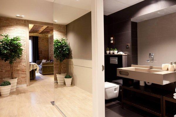Enjoybcn Miro Apartments - фото 11