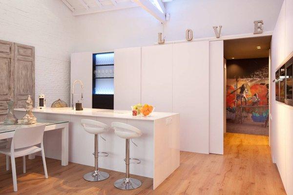 Enjoybcn Miro Apartments - фото 12