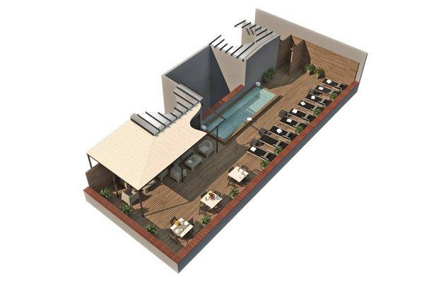 Enjoybcn Miro Apartments - фото 18
