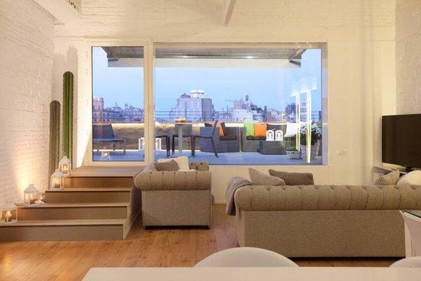 Enjoybcn Miro Apartments - фото 19