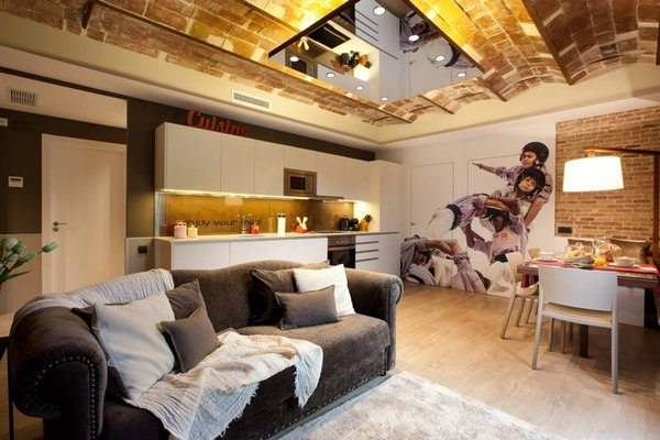 Enjoybcn Miro Apartments - фото 5