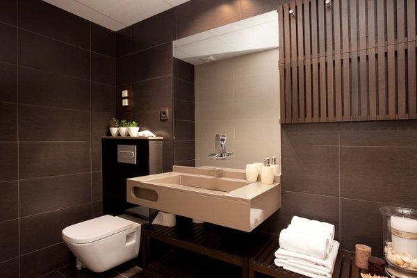 Enjoybcn Miro Apartments - фото 8