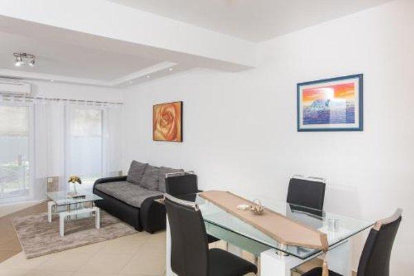 Apartment Pekoc - фото 20
