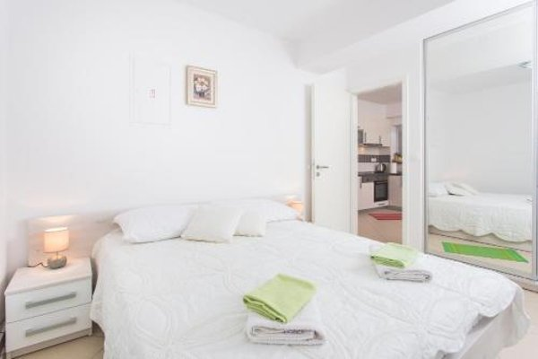 Apartment Pekoc - фото 3