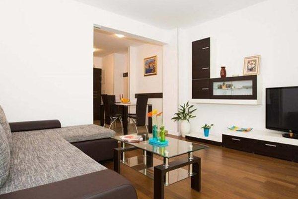 Apartment Pekoc - фото 5