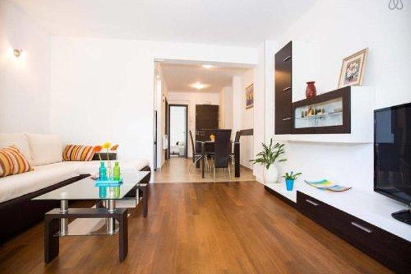 Apartment Pekoc - фото 6