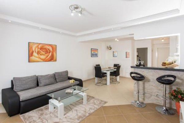 Apartment Pekoc - фото 8