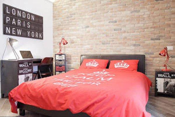 M99 Design Rooms - фото 50