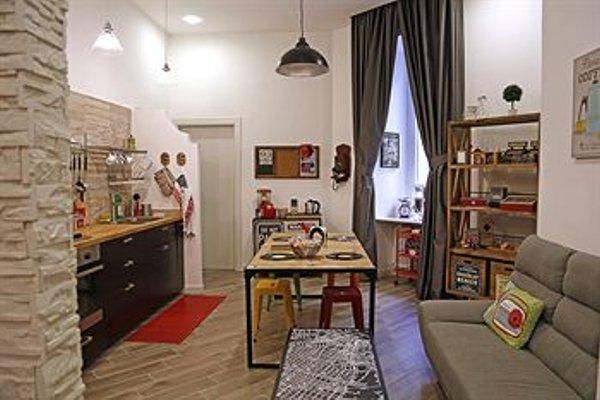 M99 Design Rooms - фото 11