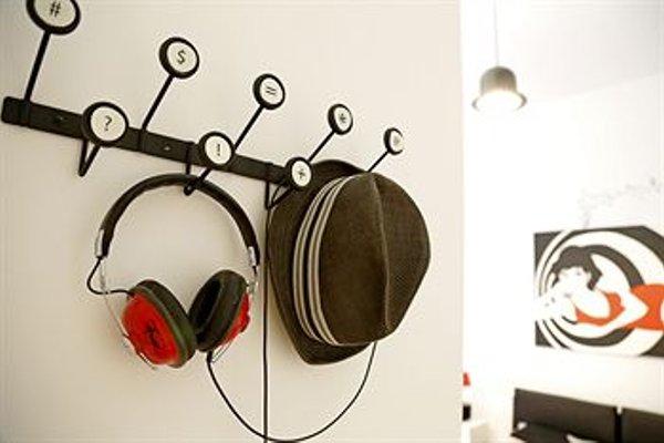 M99 Design Rooms - фото 12