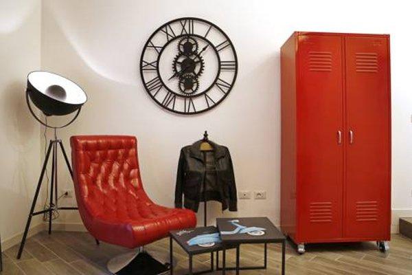 M99 Design Rooms - фото 17