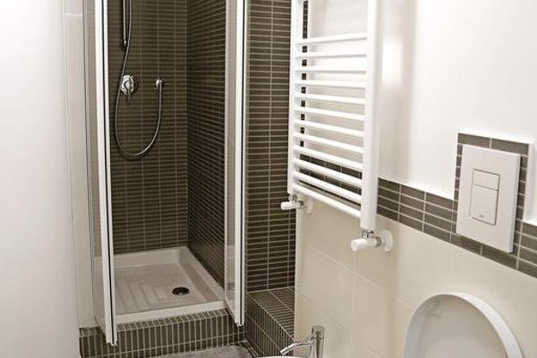 M99 Design Rooms - фото 18