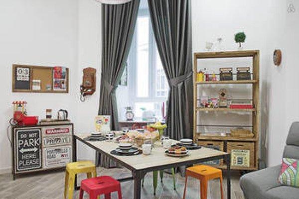 M99 Design Rooms - фото 3